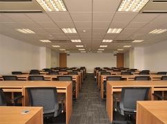 会议室照明